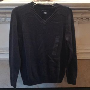 GapKids V-Neck Sweater